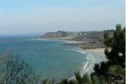 La plage de Locquirec